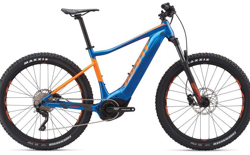 15 Fathom E 2 Pro Blue 27 5