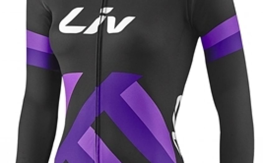 850002232 850002238 Liv Race Day Mid Thermal Ls Jersey Blacpurple 01