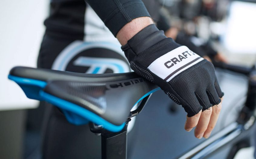 Dc Bekleidung Handschuhe 20163731