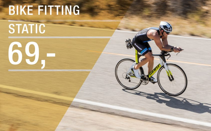 Dc Bike Fitting Modul 2 Links