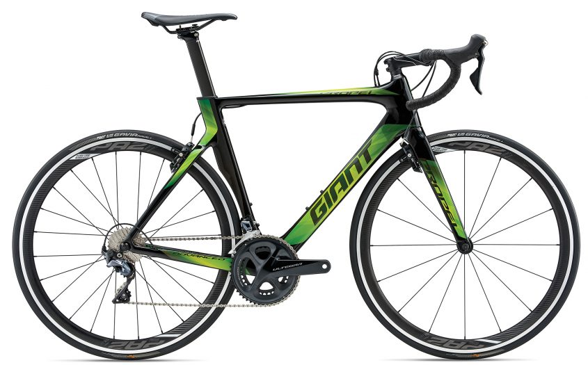 Propel Advanced 1 Color A Carbon