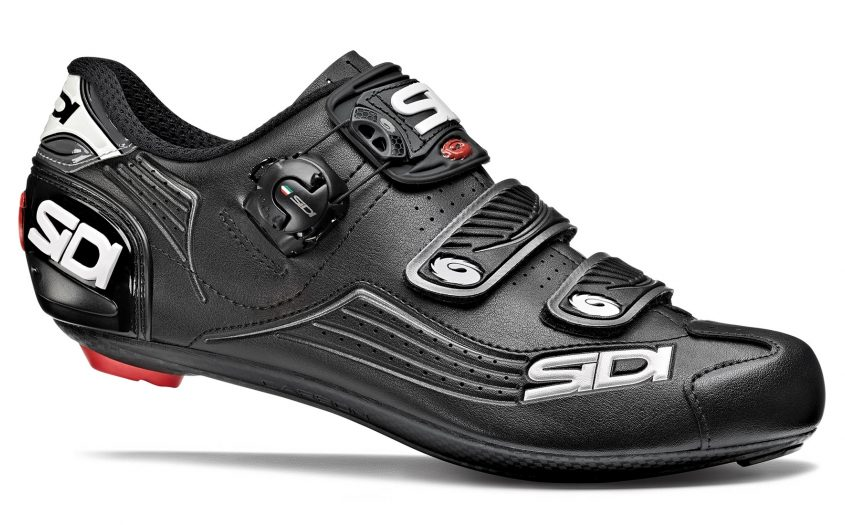 Sidi Road Alba Black Black