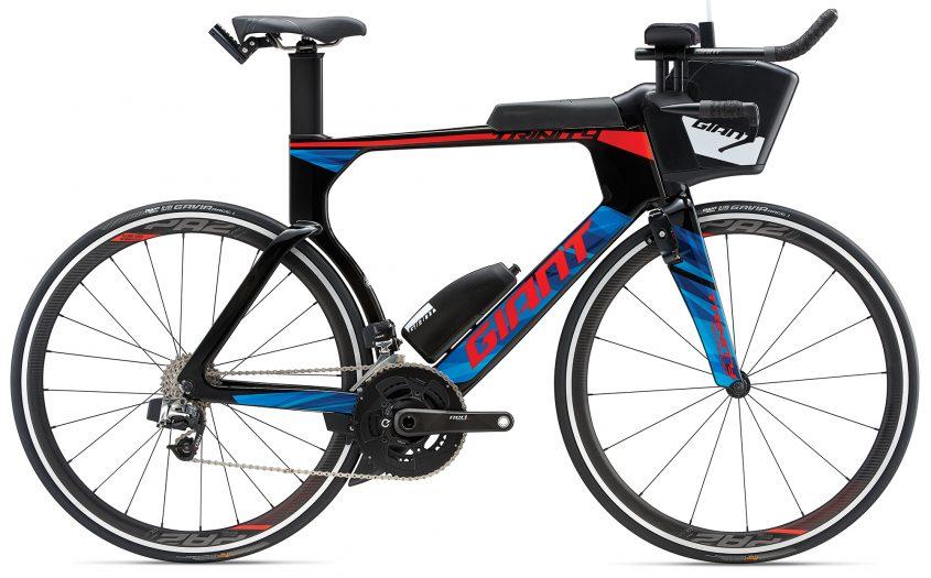 Trinity Advanced Pro 0 Color A Carbon 2018