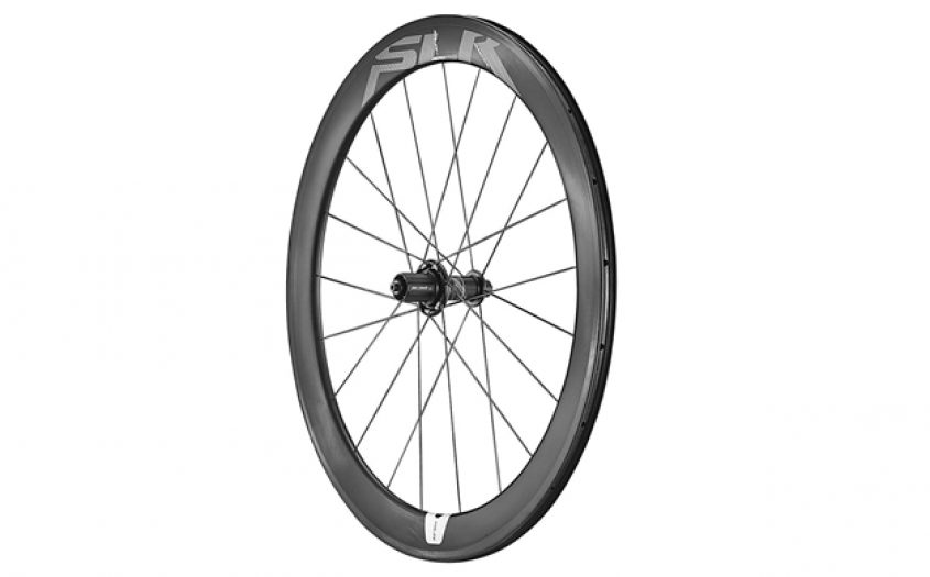 A2016 Giant Slr 1 Aero Rear Wheel