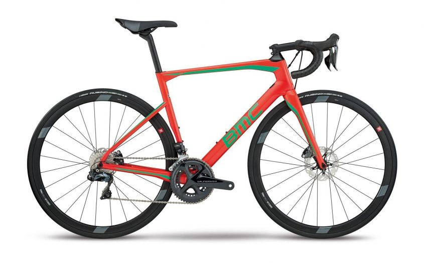 Bmc18 Roadmachine 02 One Red Grn Grn