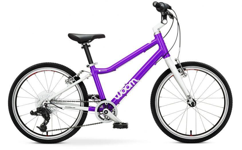 Woom4 Purple